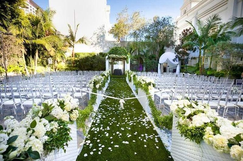 """Gợi ý cách tổ chức đám cưới hoàn hảo và tiết kiệm """"hầu bao"""""""